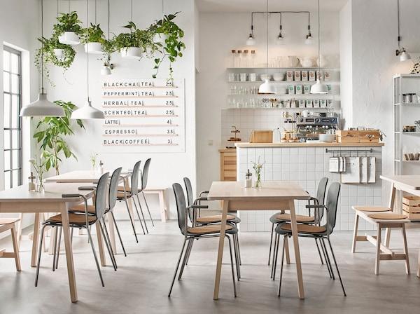 8b2d1e69999d Soluzioni e Mobili per B&B, ristoranti e bar - IKEA