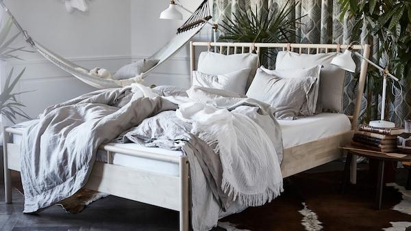 Bed configurator.
