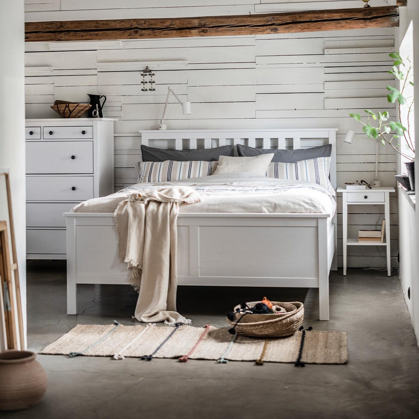 Bedroom - IKEA Mexico