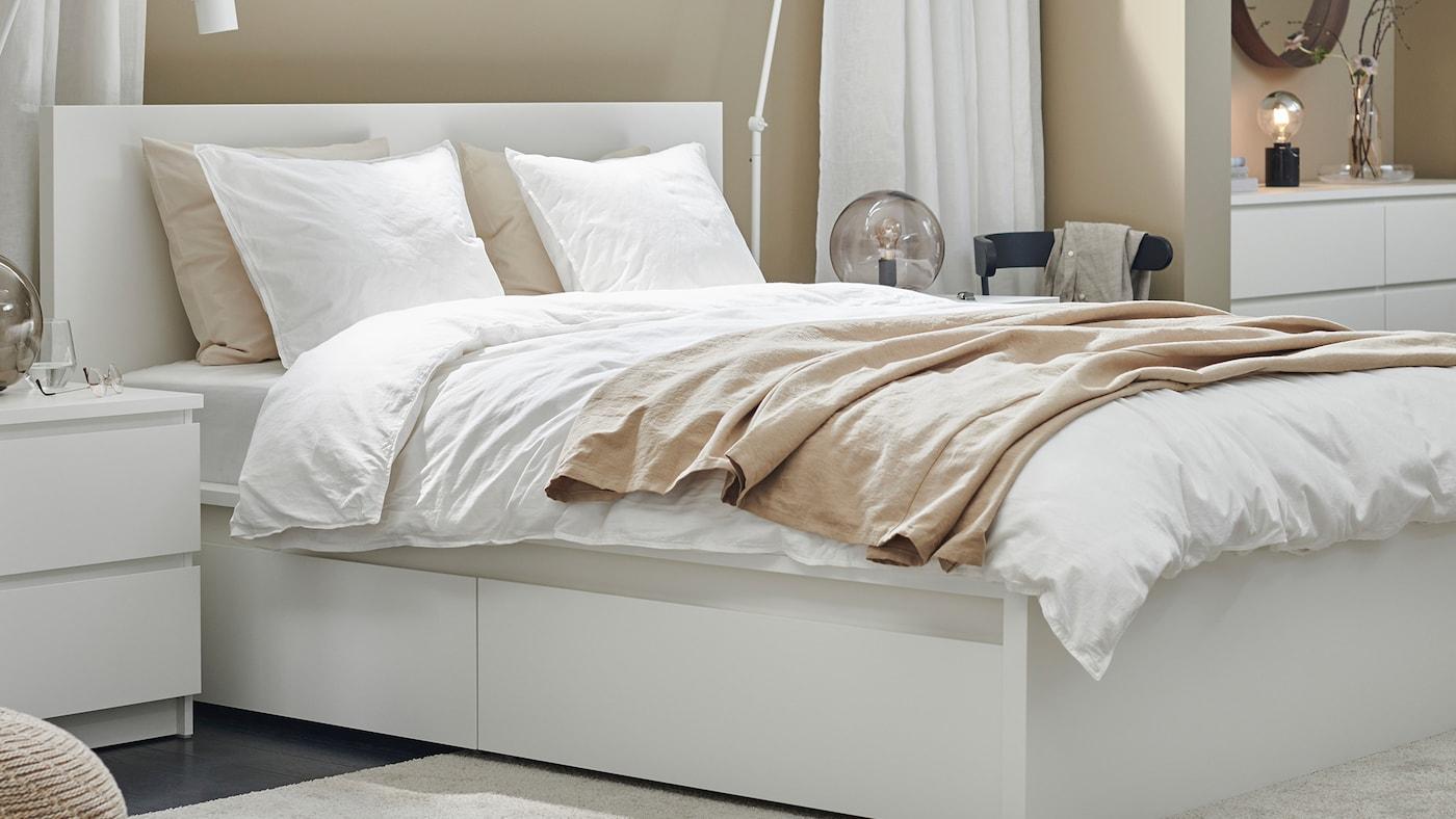 Bedroom - IKEA Singapore