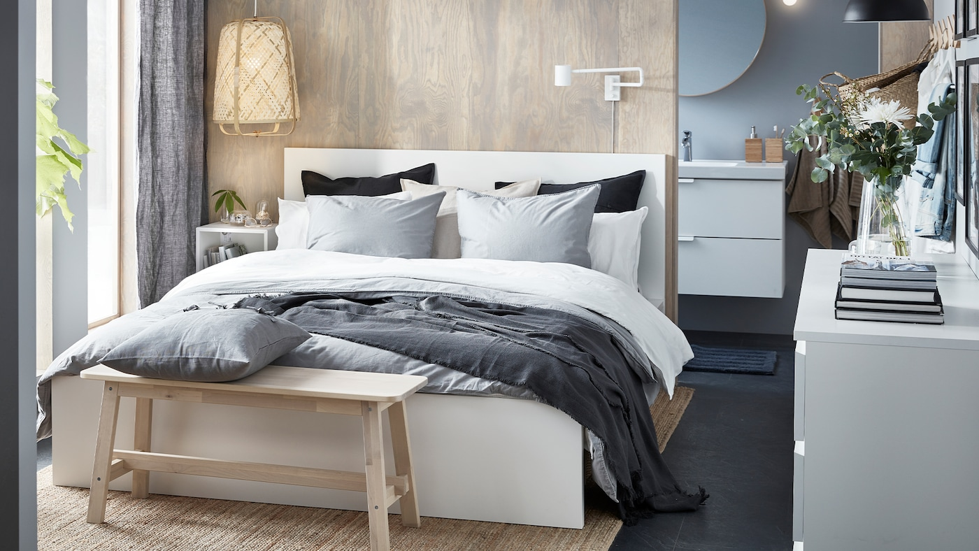 Bedroom Ideas | Bedroom Sets | Bedroom Furniture - IKEA