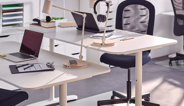 BEKANT & GALANT – Quality and design for productive days.