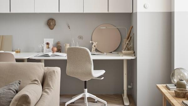 Stor Kontor - IKEA EM-37