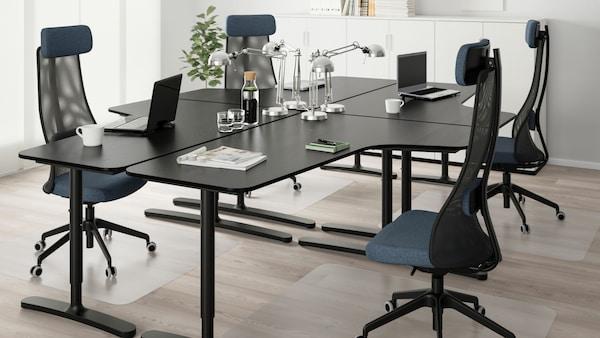 Herlig Møbler til kontoret - IKEA MU-47