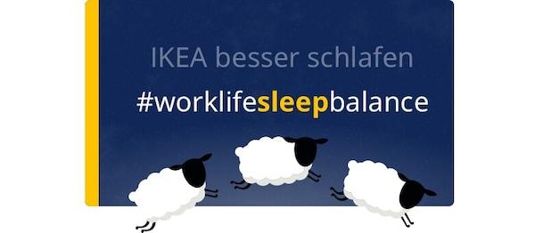 Besser schlafen