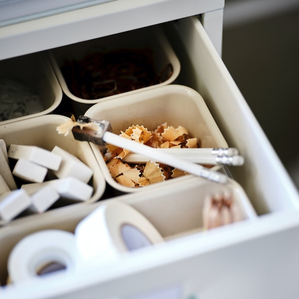 Best Small Storage Solutions for Home