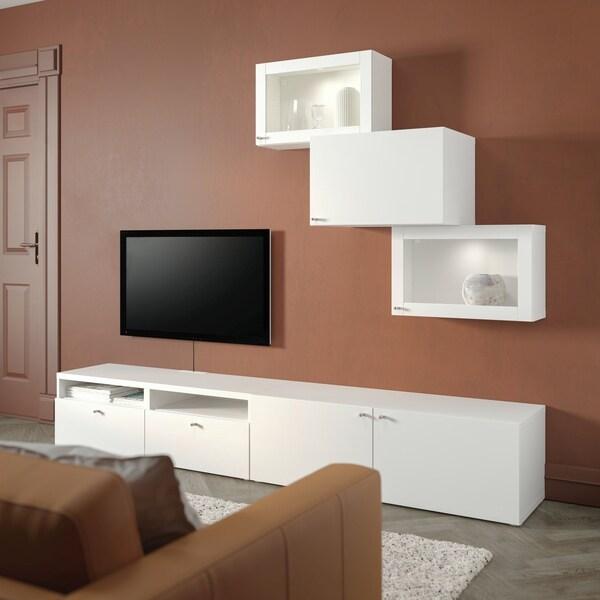 BESTÅ Kombinacja TV
