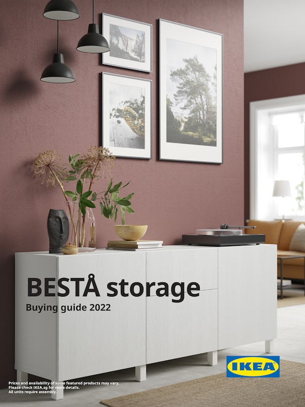 BESTÅ storage buying guide 2022