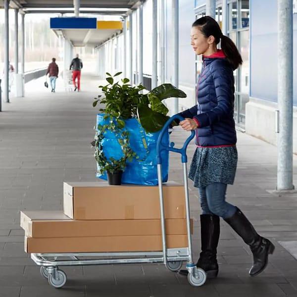 Bestel online en haal af in je IKEA winkel voor €9,90