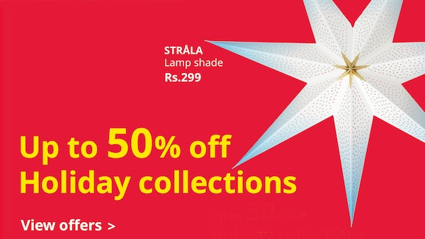 holidaycollection-holidaycollectionikea-ikeaonline