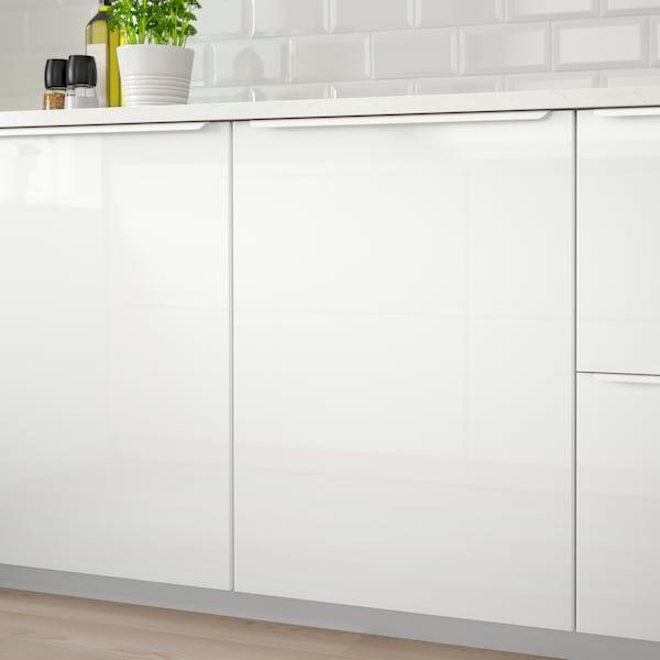 biały front kuchenny