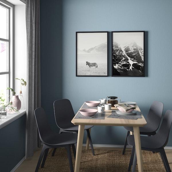 Bild Pastellbanane