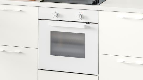Ikea Komfyr Pyrolyse