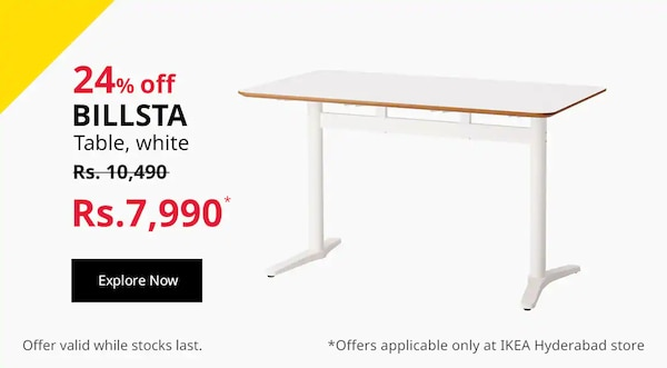 IKEA SALE IS ON - IKEA