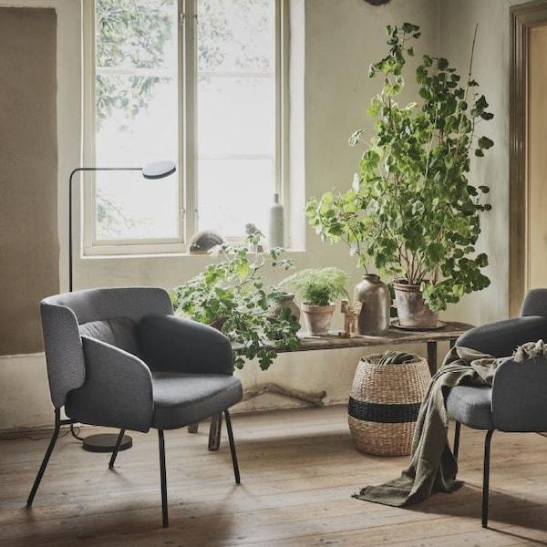 BINGSTA chair