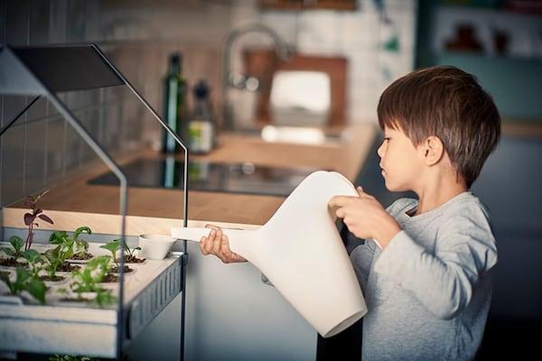 Binnenkweken-duurzaam-IKEA wooninspiratie