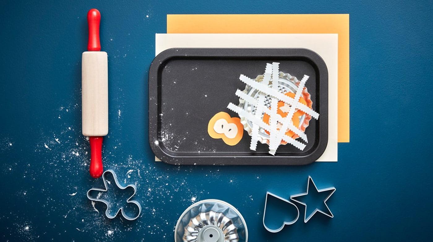 Biscotti allo zenzero: un gioco da… bambini