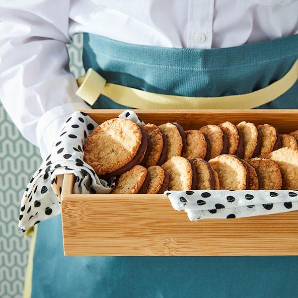 Biscuits KAFFEREP.