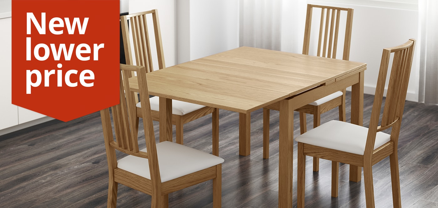 Dining Room Furniture | Dining Room Ideas   IKEA