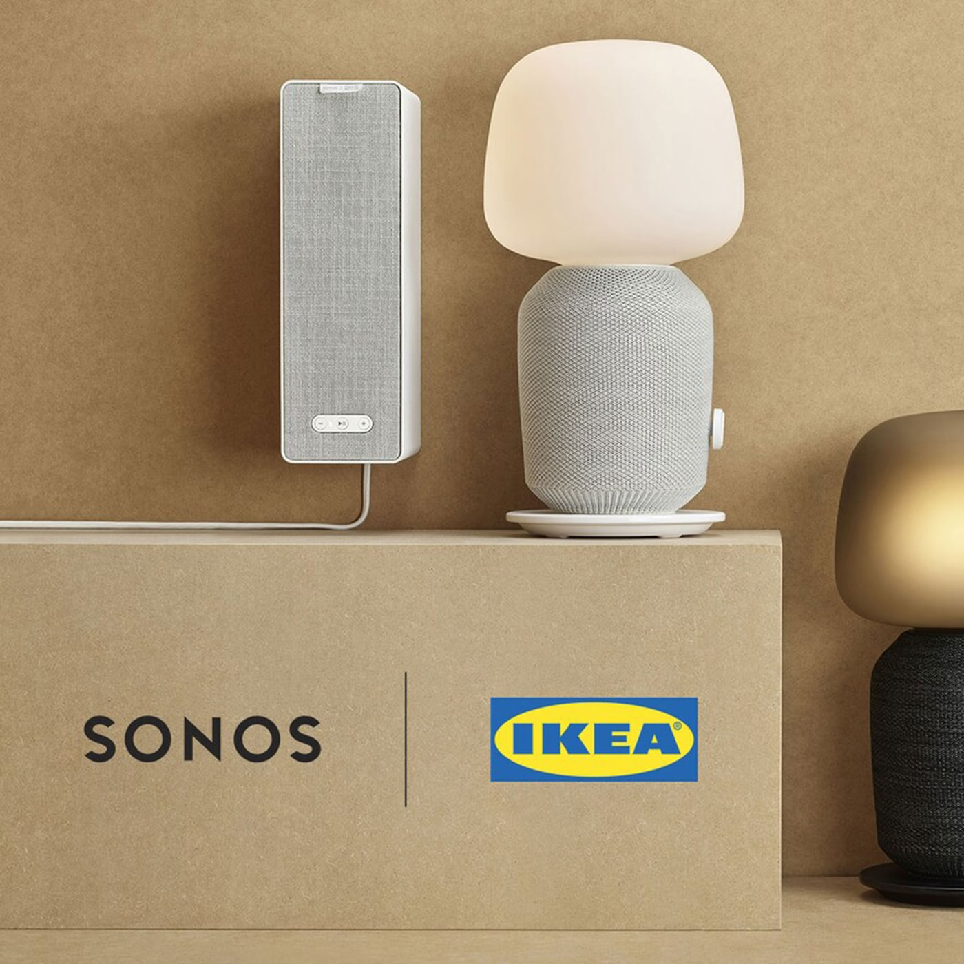 A Sweet Symfonisk Duet From Ikea And Sonos Ikea