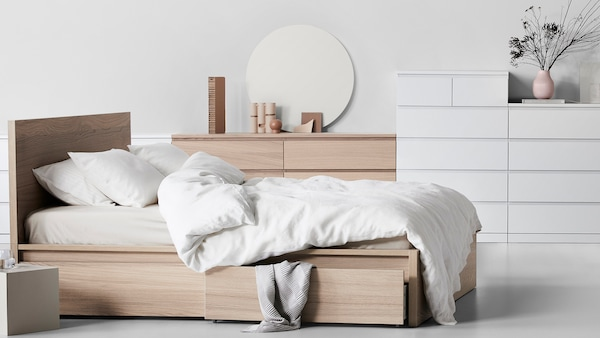 Bedroom furniture - Rooms - IKEA