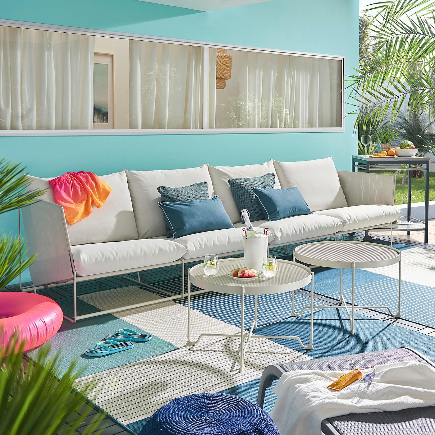 Terrasse mit Sommerfeeling gestalten   IKEA Deutschland