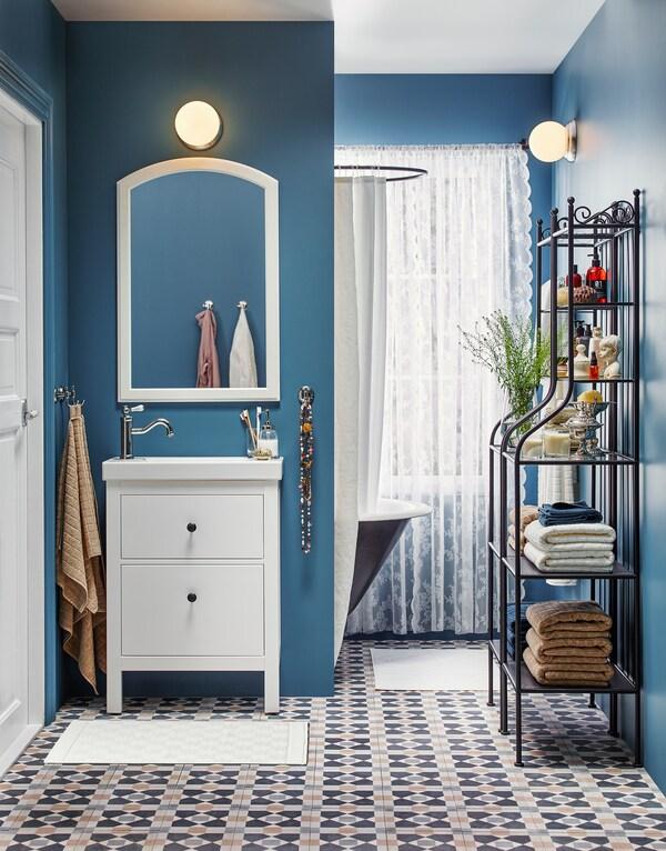 Schöne Badezimmereinrichtung & Accessoires - IKEA