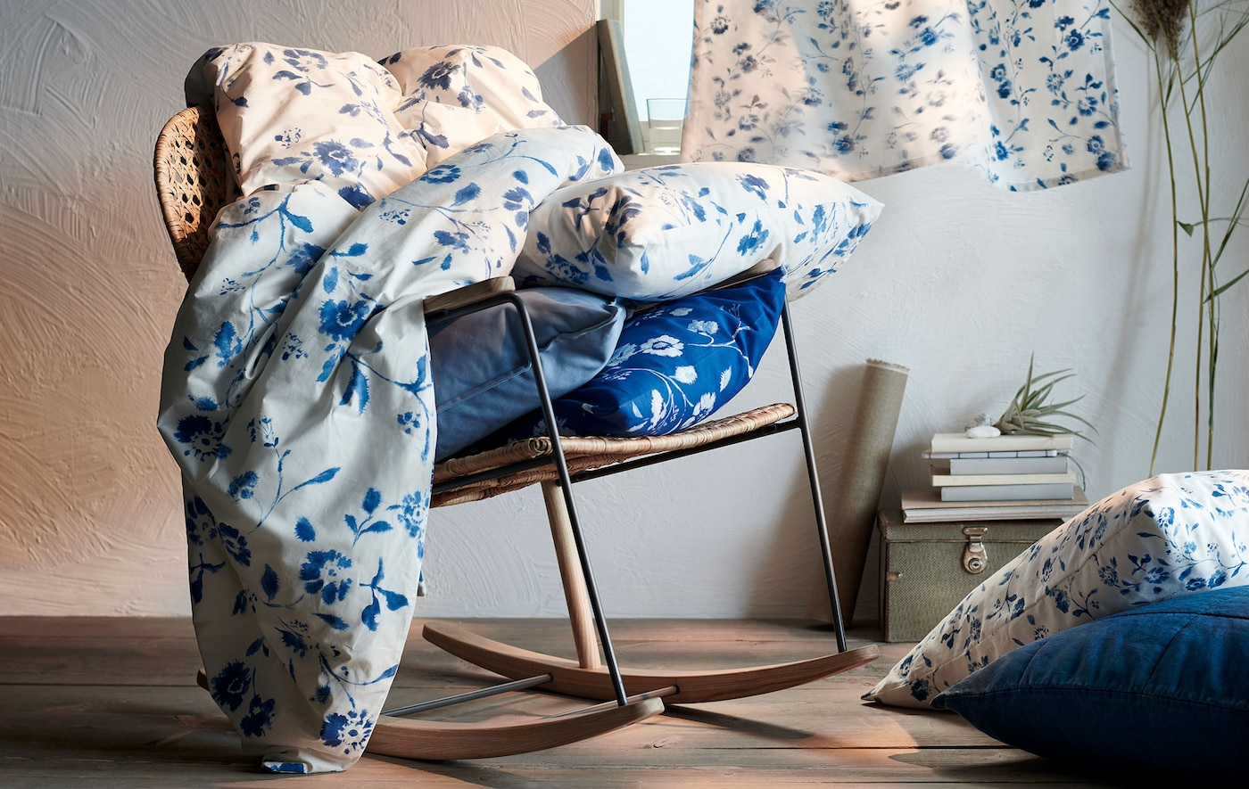 Rustic Coasts Trend: Sea Inspired Blue Hues And Natural Materials