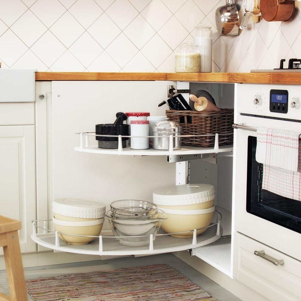 Bon BODBYN Rangement Du0027angle Pour Cuisine IKEA