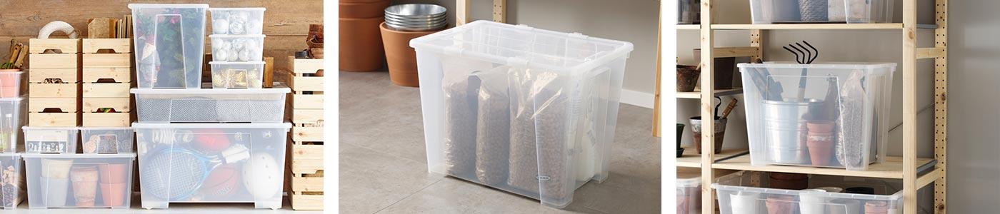 Accessoires De Rangement Ikea