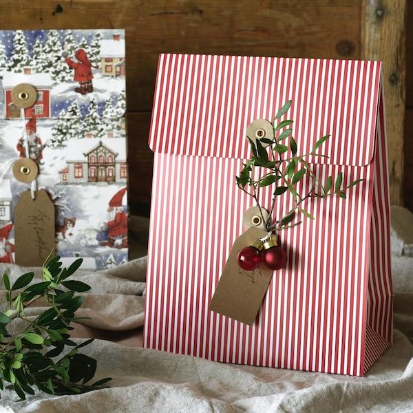 Bolsas de regalo para Navidad
