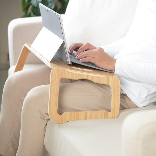 BRADA laptop table.