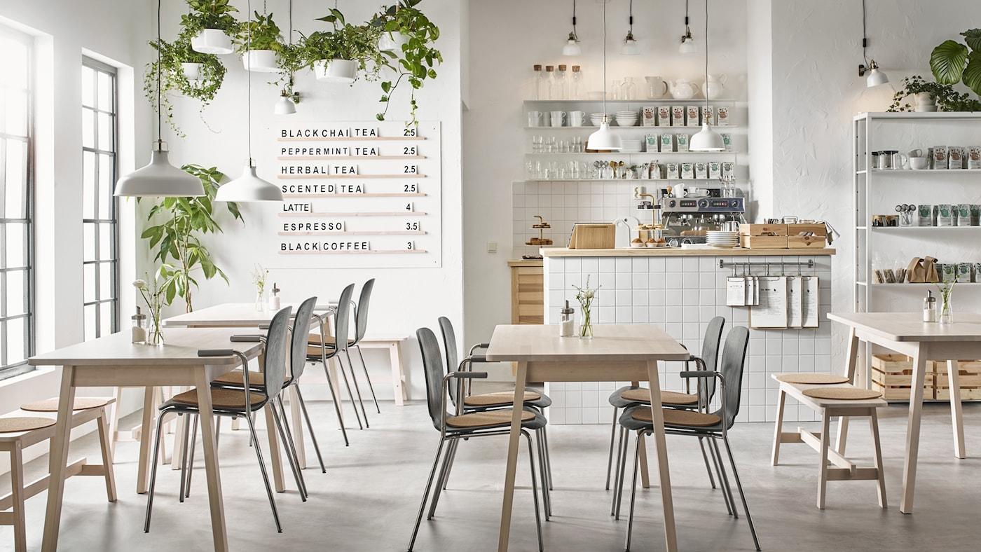 B&B, Café & Bistro Furniture Products - IKEA BUSINESS - IKEA