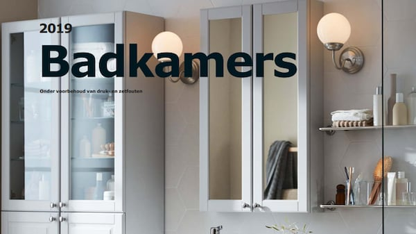 Vaak Catalogus IKEA - IKEA #AT91