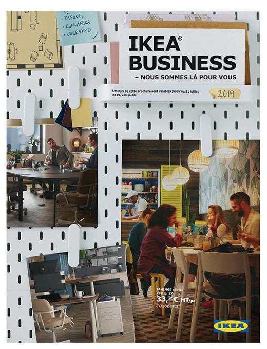 Brochure IKEA BUSINESS