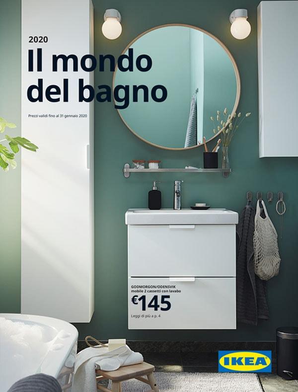 Brochure Il mondo del bagno - IKEA