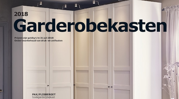 Beroemd Catalogus IKEA - IKEA #MY48