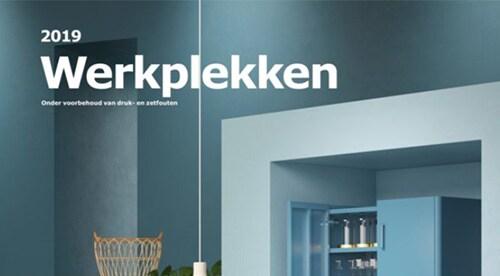 Favoriete Catalogus IKEA - IKEA #SP07