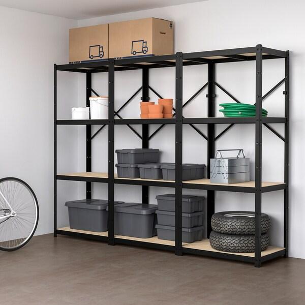 Armadi Componibili Per Ripostiglio.Organizzare E Contenere Ikea