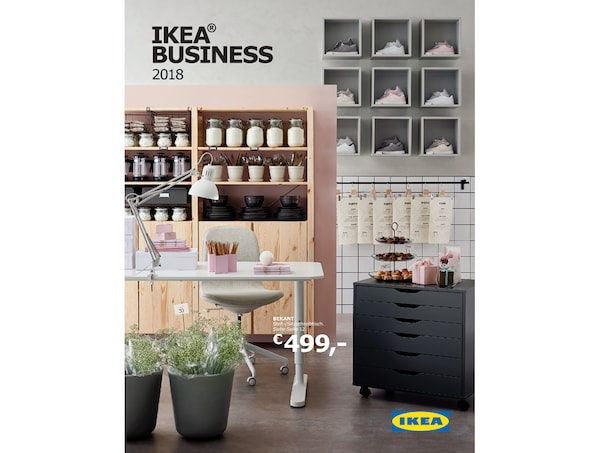ikea katalog und brosch ren ikea. Black Bedroom Furniture Sets. Home Design Ideas