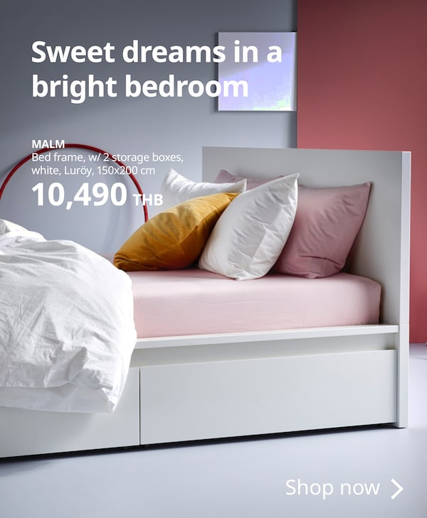 Buy Furniture Thailand Online l IKEA Thailand - IKEA