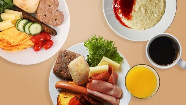 Brunssi IKEA ravintolassa