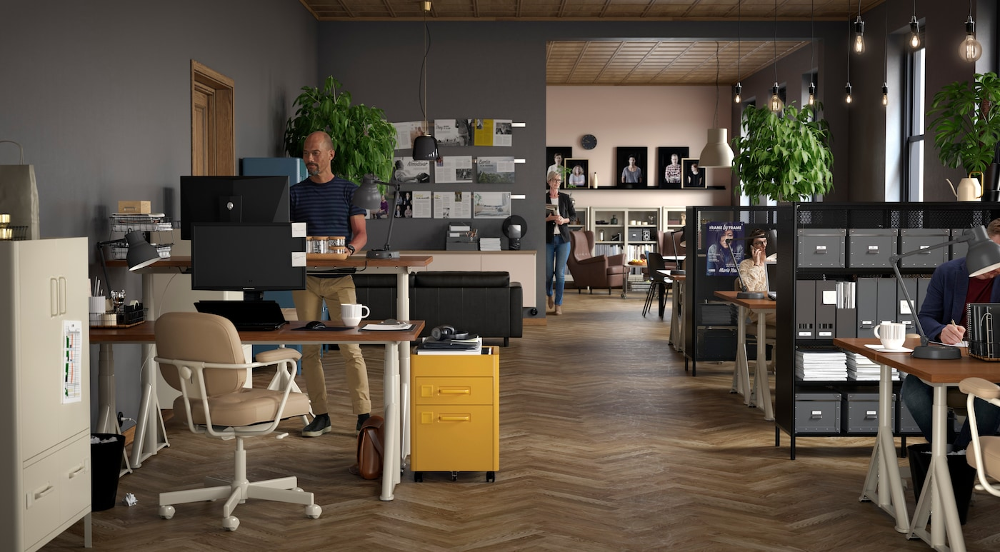 Ikea business ikea