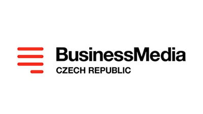 Business Media logo.