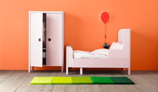 BUSUNGE Möbelserien