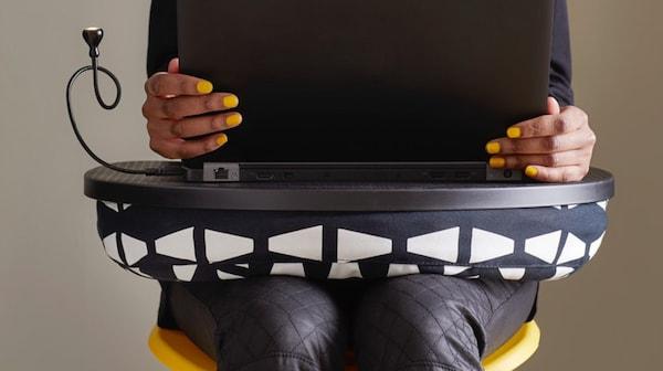 BYLLAN Supporto per PC portatile -  IKEA
