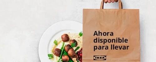 C&C Food   IKEA Barakaldo