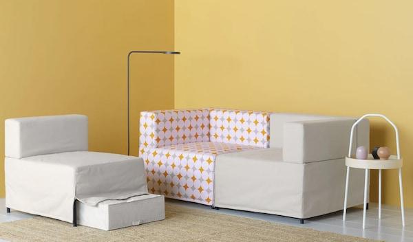 KUNGSHAMN divano - IKEA