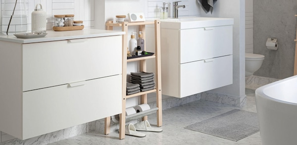 Link to shop 20% off all GODMORGON bathroom series products