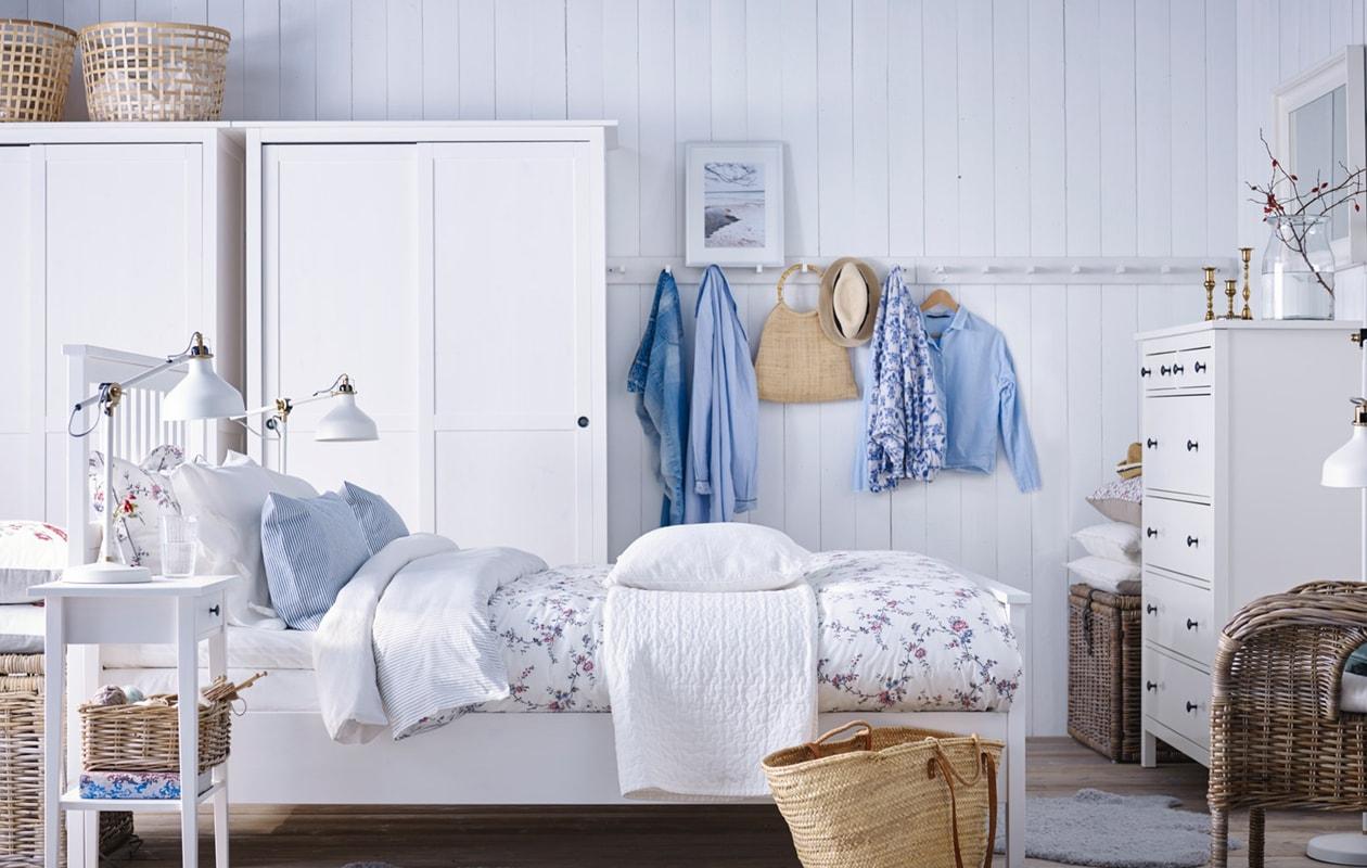 HEMNES serie IKEA